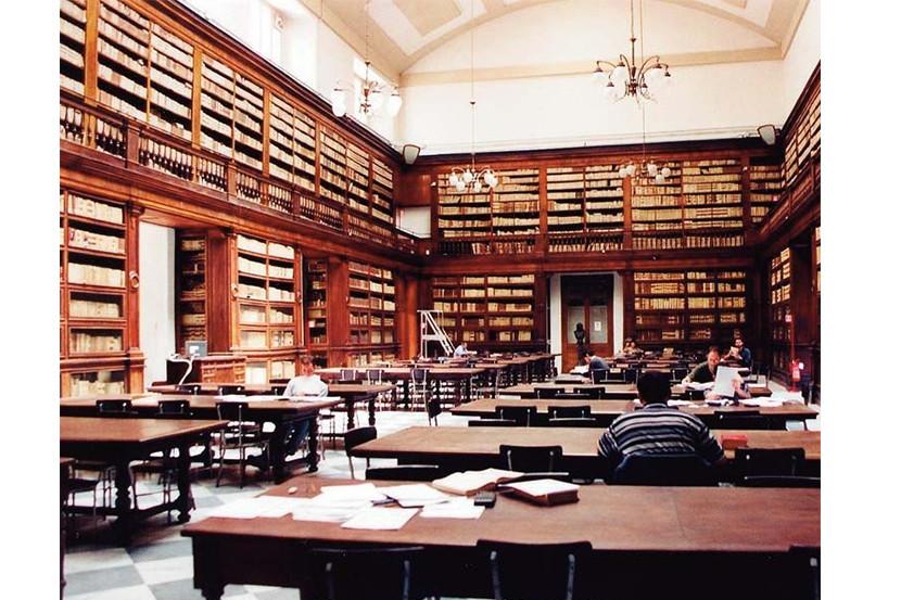 Universita degli studi federico ii napoli ra for Studi di architettura napoli