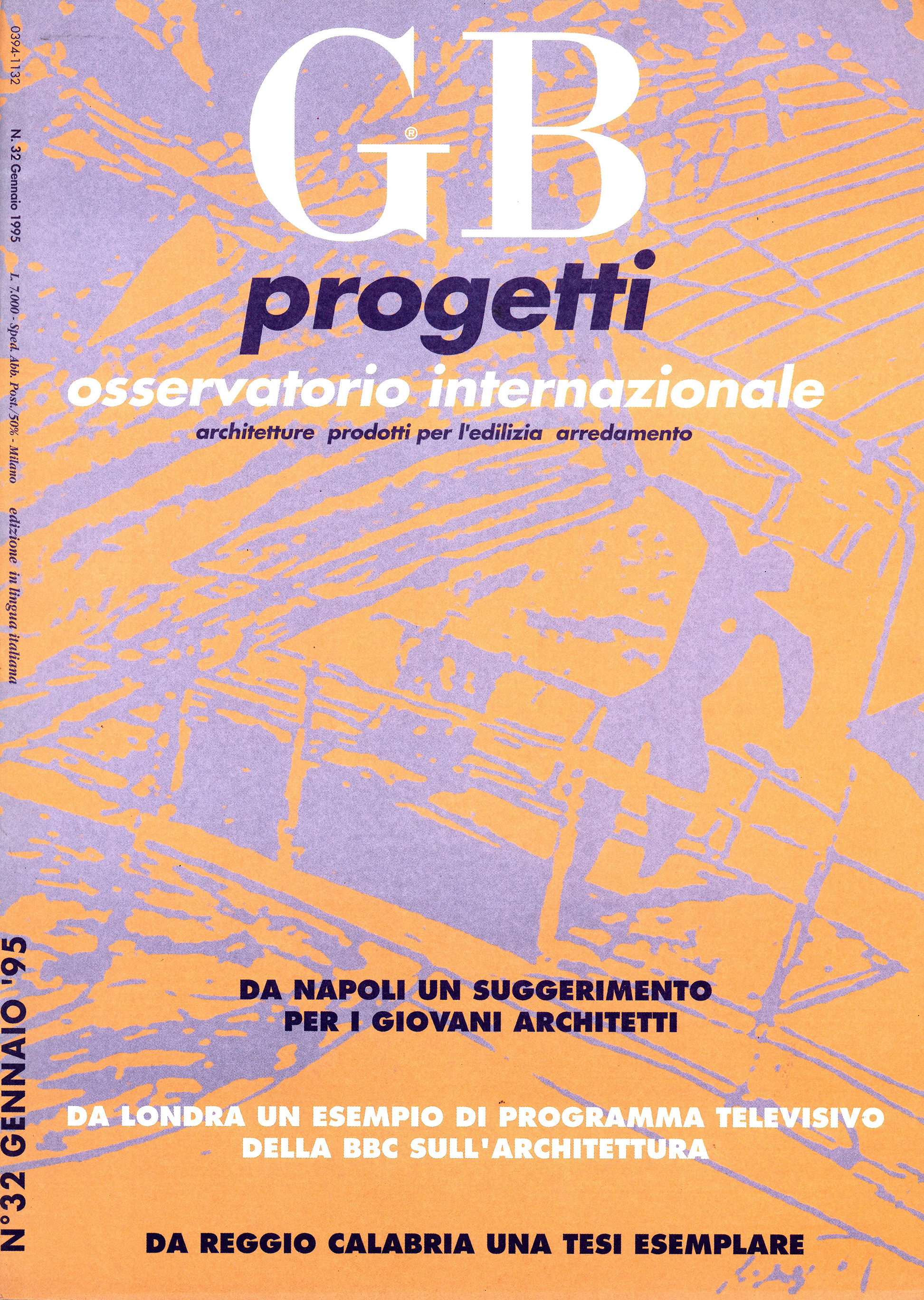GB progetti, Gennaio 1995