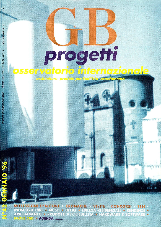 GB progetti, Gennaio 1996