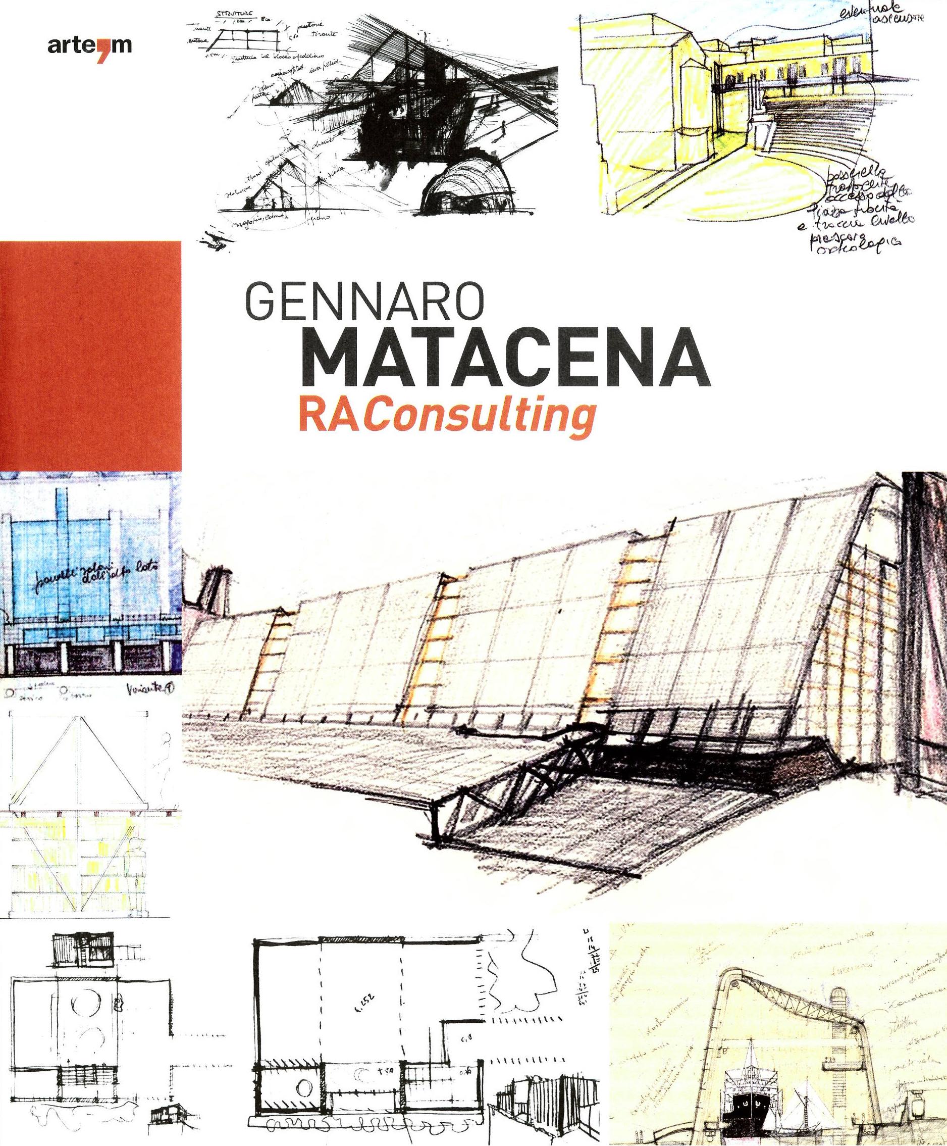 Gennaro Matacena RA Consulting