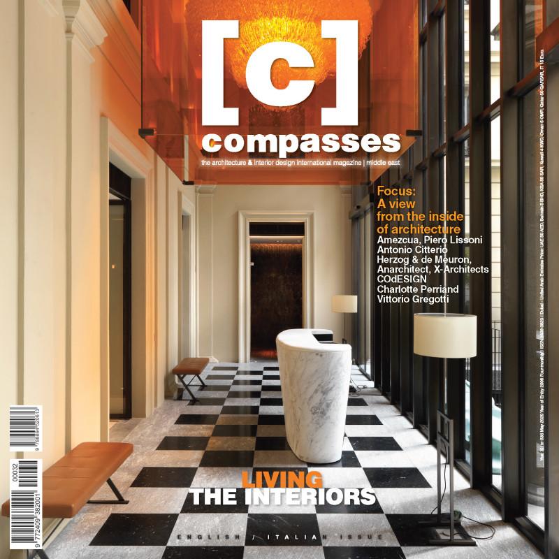 Compasses - May 2020